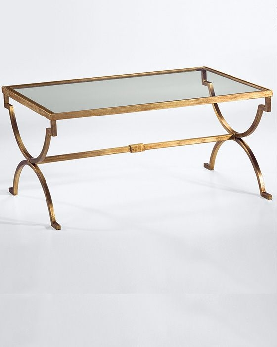 Best 25 Iron Coffee Table Ideas On Pinterest Glass Coffee well inside Vintage Glass Top Coffee Tables (Image 6 of 20)