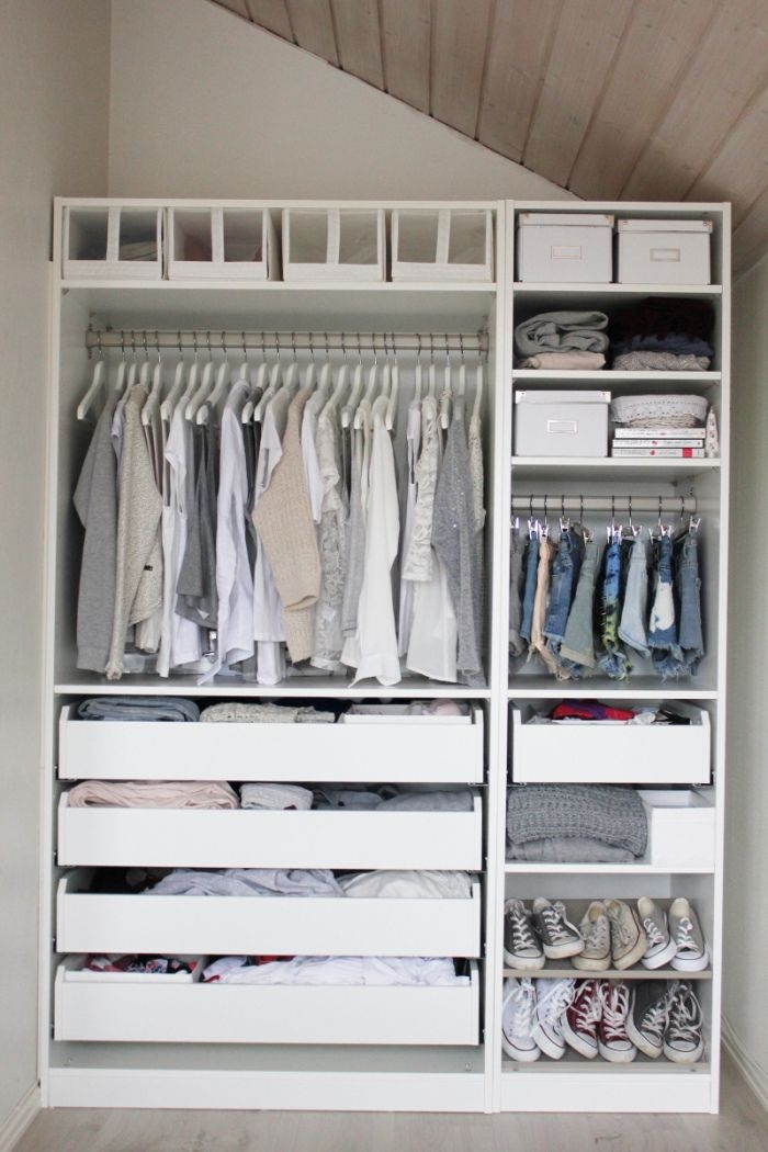 Best 25 Kids Wardrobe Storage Ideas Only On Pinterest Kids good for Childrens Wardrobes With Drawers And Shelves (Image 21 of 30)