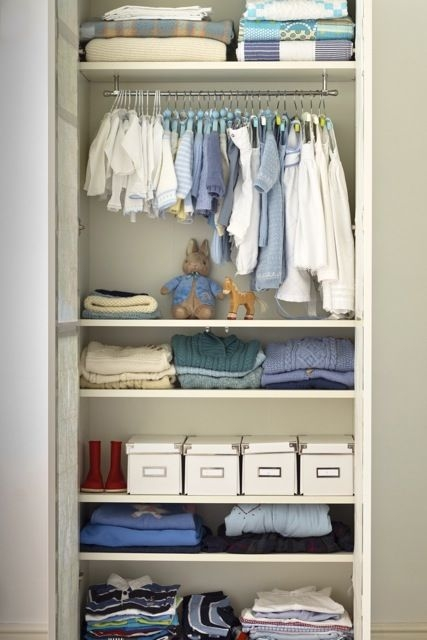 Best 25 Kids Wardrobe Storage Ideas Only On Pinterest Kids well intended for Childrens Wardrobes With Drawers And Shelves (Image 24 of 30)