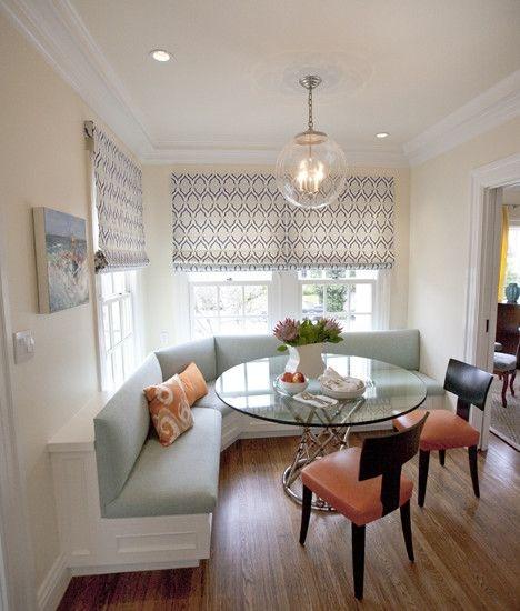 Best 25 Kitchen Corner Booth Ideas Only On Pinterest Kitchen Nicely For Corner Seating Ideas (View 14 of 20)