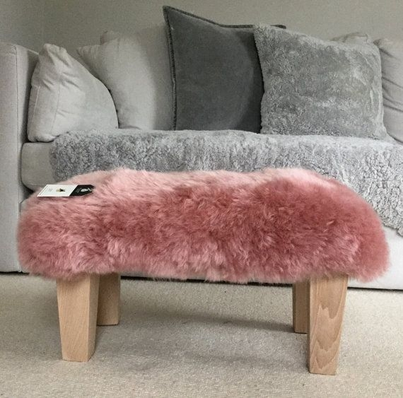 Best 25 Large Footstools Ideas On Pinterest Upholstered nicely in Large Footstools (Image 3 of 20)