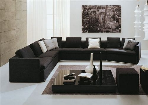 Best 25 Large Sectional Sofa Ideas Only On Pinterest Large certainly for Extra Large Sectional Sofas (Image 6 of 20)