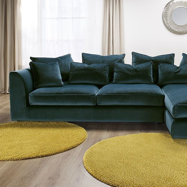 Best 25 Large Sectional Sofa Ideas Only On Pinterest Large well pertaining to Deep Cushioned Sofas (Image 9 of 20)