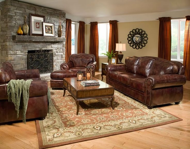 Best 25 Leather Living Room Furniture Ideas Only On Pinterest well within Living Room Sofa Chairs (Image 4 of 20)