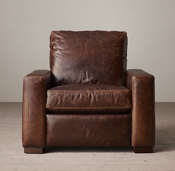 Best 25 Leather Reclining Sofa Ideas On Pinterest Industrial very well within Modern Reclining Leather Sofas (Image 1 of 20)