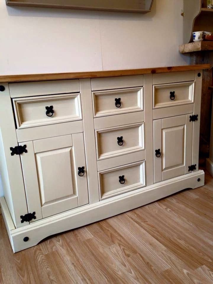 Best 25 Mexican Pine Furniture Ideas On Pinterest Restoration effectively throughout Pine Wardrobe With Drawers And Shelves (Image 13 of 30)