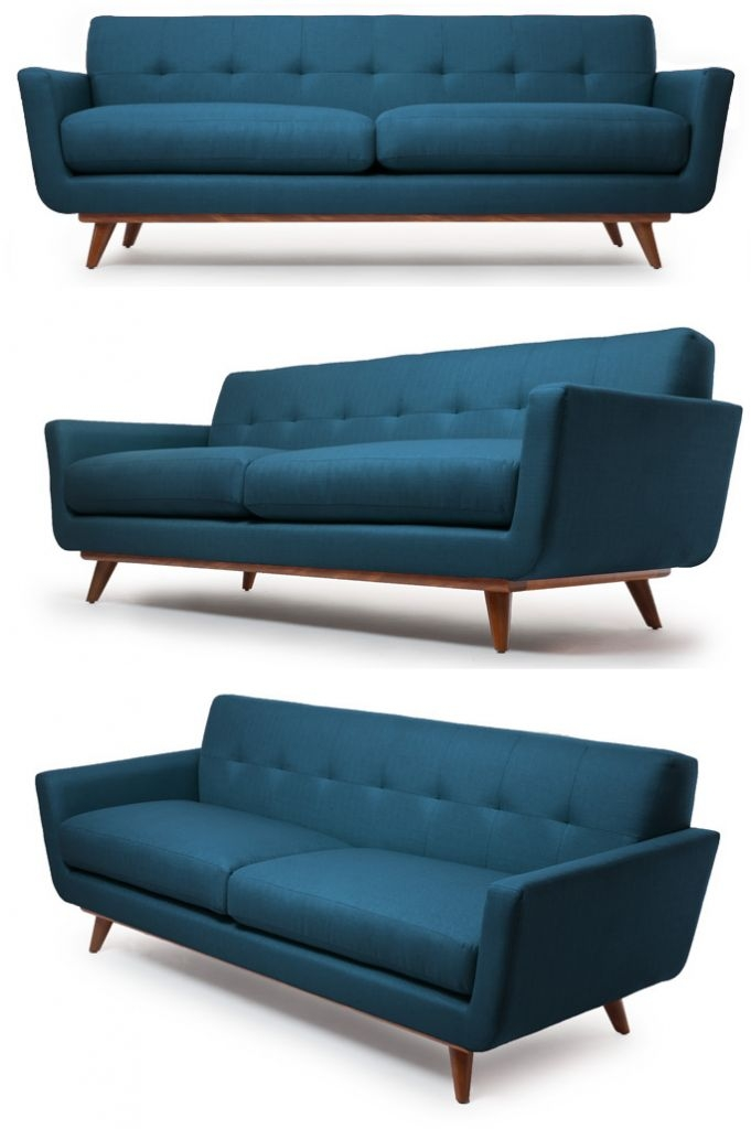 Best 25 Mid Century Sofa Ideas On Pinterest Mid Century Modern definitely regarding Mid Range Sofas (Image 10 of 20)
