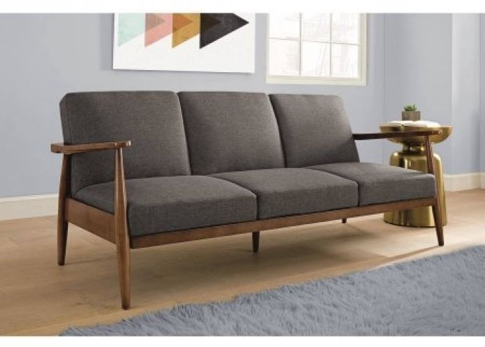 Best 25 Midcentury Futons Ideas On Pinterest Midcentury Futon certainly throughout Mod Sofas (Image 11 of 20)