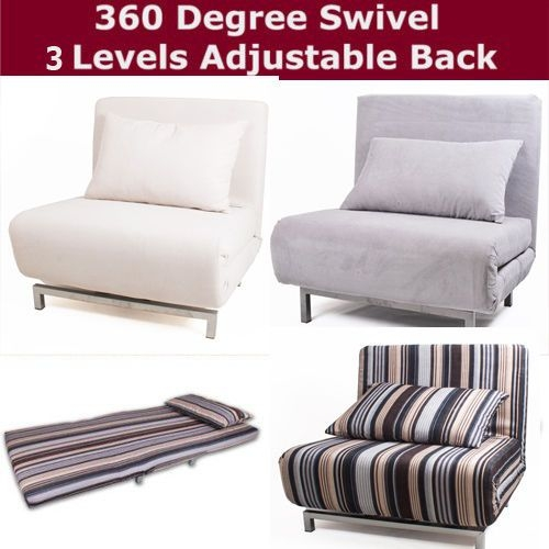 Best 25 Modern Futon Ideas On Pinterest Unique Furniture good inside Convertible Sofa Chair Bed (Image 5 of 20)