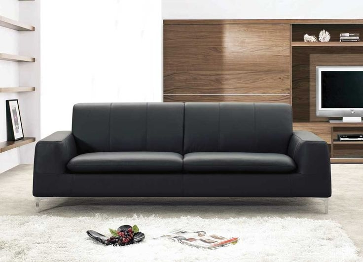 Best 25 Modern Sofa Sets Ideas On Pinterest Modern Living Room most certainly for Long Modern Sofas (Image 7 of 20)