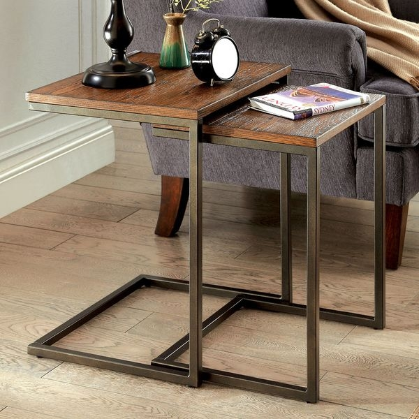 Best 25 Nesting Tables Ideas On Pinterest Painted Nesting Perfectly Intended For Stackable Coffee Tables (View 3 of 20)