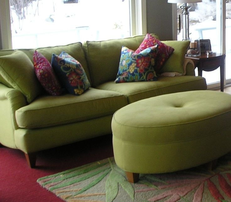 Best 25 Olive Green Couches Ideas On Pinterest Dark Blue Walls certainly regarding Green Sofa Chairs (Image 6 of 20)