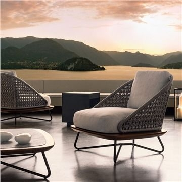 Best 25 Outdoor Lounge Furniture Ideas Only On Pinterest effectively with regard to Outdoor Sofa Chairs (Image 4 of 20)