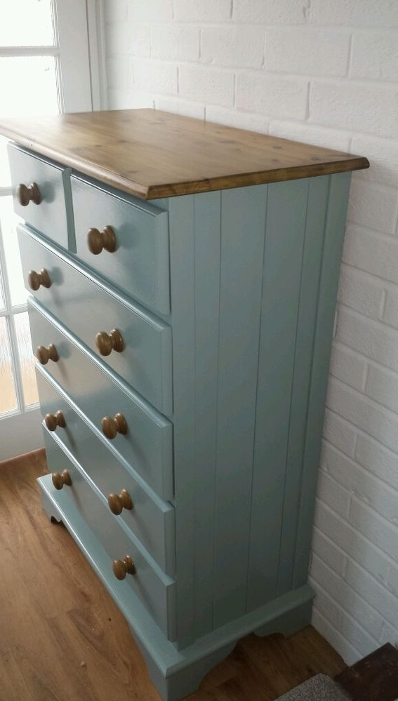 Best 25 Painting Pine Furniture Ideas On Pinterest Pine properly with Pine Wardrobe With Drawers And Shelves (Image 7 of 30)