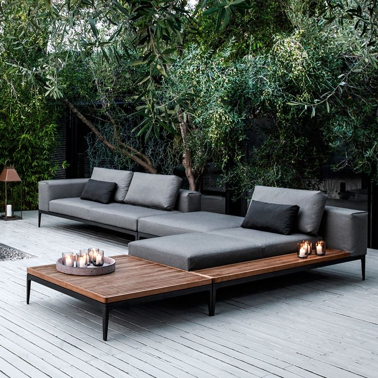 Best 25 Patio Furniture Cushions Ideas On Pinterest Cushions effectively with Outdoor Sofa Chairs (Image 6 of 20)