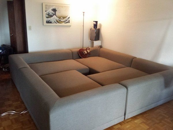 Best 25 Pit Couch Ideas On Pinterest Pit Sectional good with Pit Sofas (Image 5 of 20)