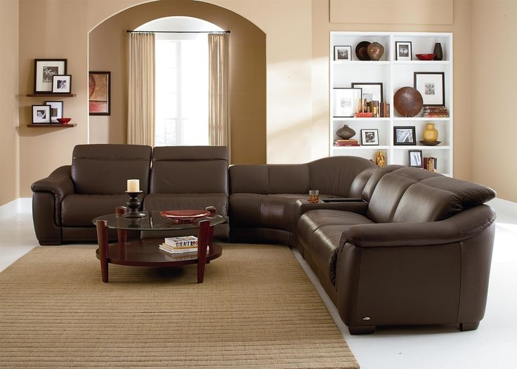 Best 25 Reclining Sectional Sofas Ideas On Pinterest Reclining definitely in 10 Foot Sectional Sofa (Image 7 of 20)
