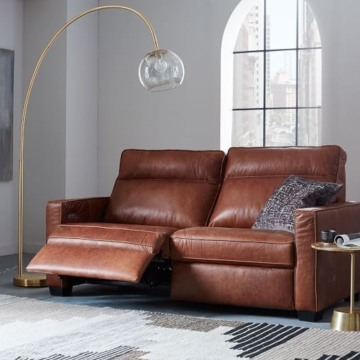 Best 25 Reclining Sofa Ideas On Pinterest Recliners Power well within Modern Reclining Leather Sofas (Image 2 of 20)