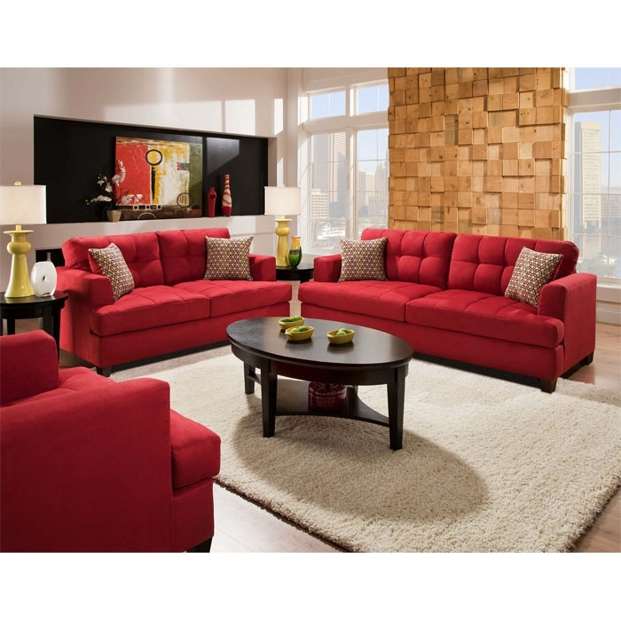 Best 25 Red Couch Rooms Ideas On Pinterest Red Couch Living effectively intended for Red Sofa Chairs (Image 6 of 20)