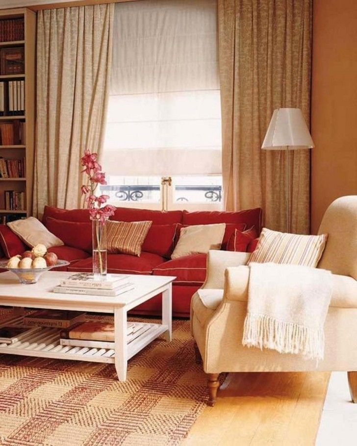 Best 25 Red Sofa Ideas On Pinterest Red Couch Living Room Red nicely inside Red Sofas and Chairs (Image 10 of 20)