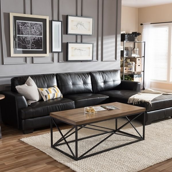 Best 25 Sectional Sofa Decor Ideas On Pinterest Sectional Sofa Clearly Pertaining To Coffee Table For Sectional Sofa (View 3 of 20)