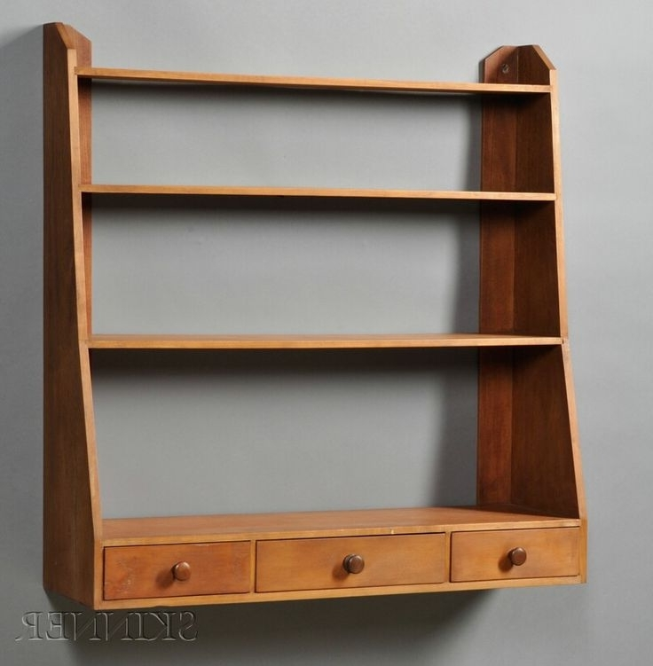 Best 25 Shelf With Drawer Ideas On Pinterest Floating Shelf certainly regarding Pine Wardrobe With Drawers And Shelves (Image 30 of 30)