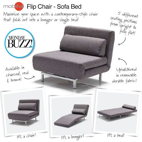 20 Best Single Sofa Bed Chairs