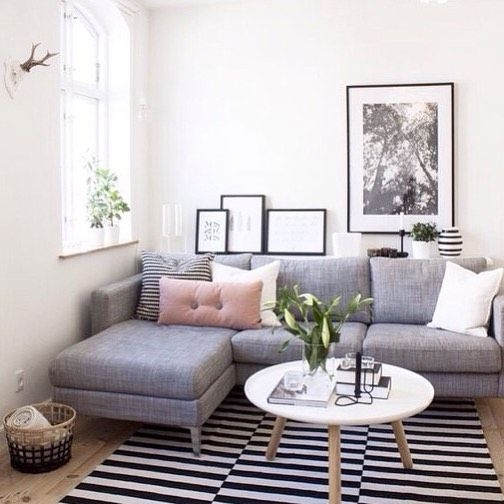 Best 25 Small Corner Couch Ideas On Pinterest Room Layout most certainly for Cool Small Sofas (Image 11 of 20)