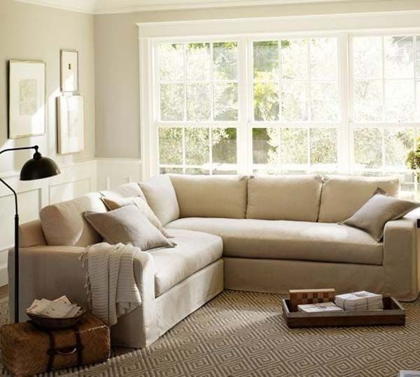 Best 25 Small L Shaped Couch Ideas On Pinterest Small L Shaped perfectly regarding Cool Small Sofas (Image 12 of 20)