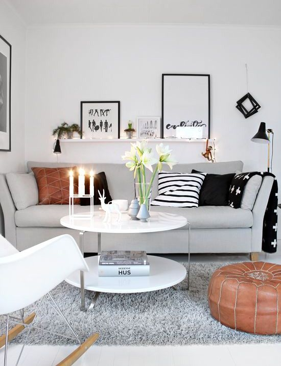 Best 25 Small Lounge Rooms Ideas On Pinterest Small Lounge well intended for Cool Small Sofas (Image 13 of 20)