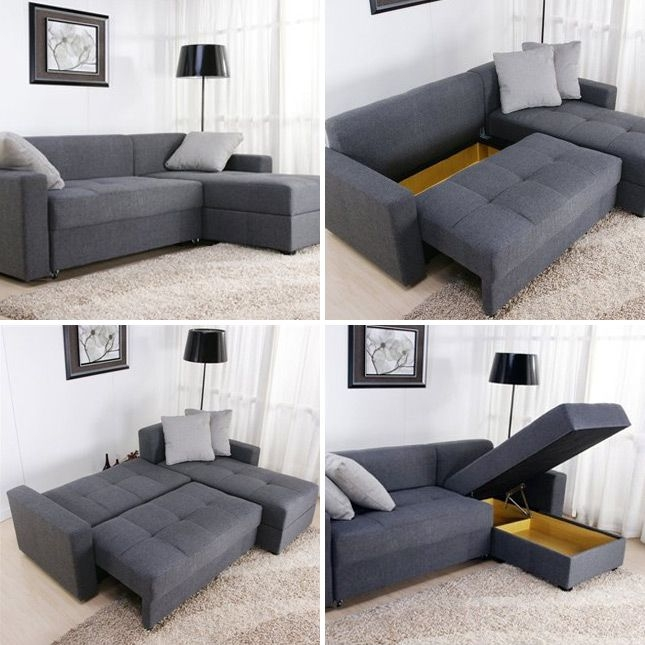 20 Collection of Cool Sofa Beds
