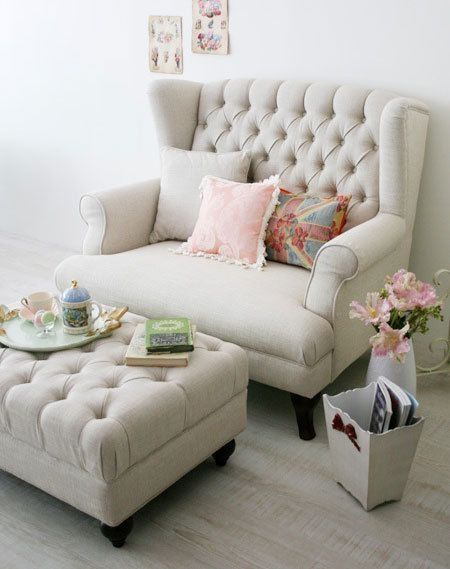 Best 25 Sofa Chair Ideas On Pinterest Love Seats Grey Tufted certainly in Large Sofa Chairs (Image 8 of 20)
