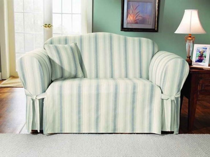 Best 25 Sofa Covers Cheap Ideas On Pinterest Fabric Covered certainly inside Turquoise Sofa Covers (Image 6 of 20)