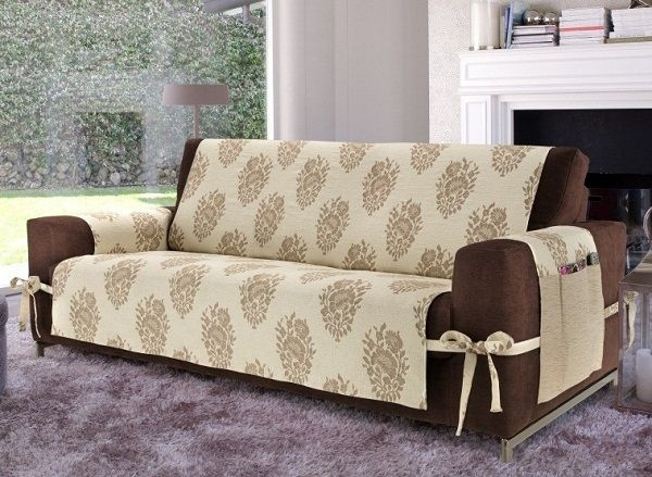 Best 25 Sofa Covers Ideas On Pinterest Slipcovers Couch Slip Good For Sofa Settee Covers (View 7 of 20)