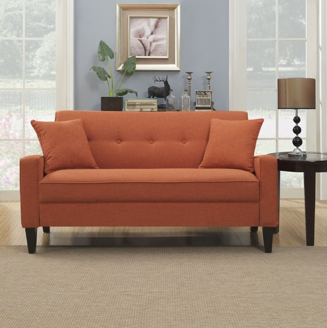 Best 25 Sofas For Small Spaces Ideas On Pinterest Couches For very well intended for Cool Small Sofas (Image 16 of 20)