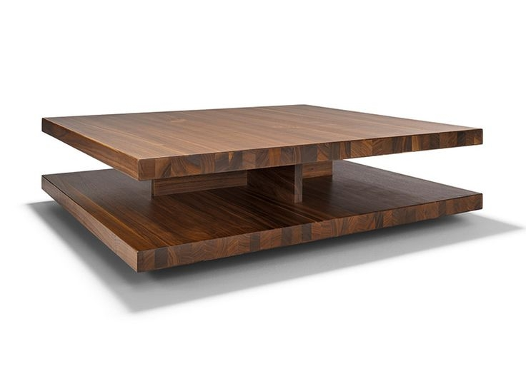 Best 25 Solid Wood Coffee Table Ideas Only On Pinterest Perfectly For Coffee Tables Solid Wood (View 6 of 20)