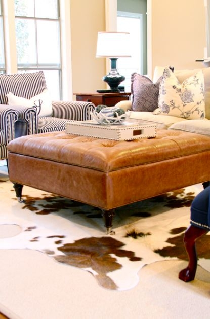 Best 25 Storage Ottoman Coffee Table Ideas On Pinterest properly in Brown Leather Ottoman Coffee Tables With Storages (Image 11 of 20)
