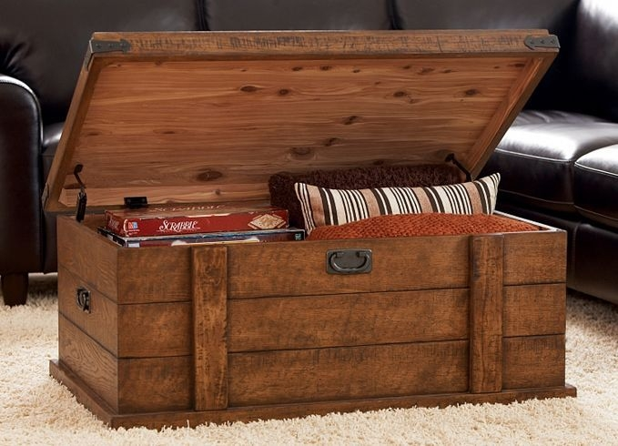 Best 25 Storage Trunk Ideas On Pinterest Rose Gold Bedroom Well Regarding Storage Trunk Coffee Tables (View 3 of 20)