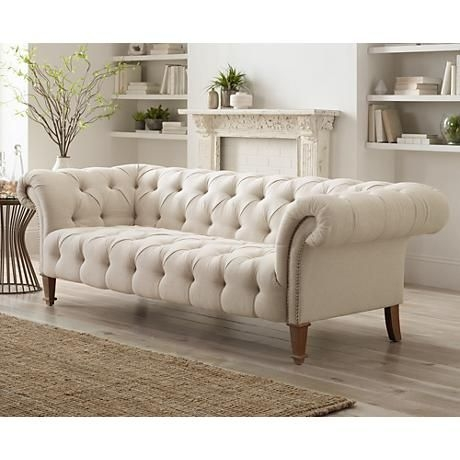 Best 25 Tufted Sofa Ideas On Pinterest Home Flooring Home Clearly Pertaining To Cheap Tufted Sofas (View 2 of 20)