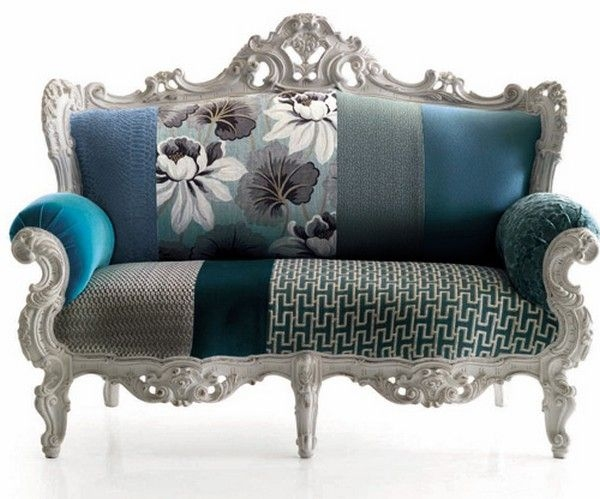 Best 25 Vintage Sofa Ideas On Pinterest Living Room Vintage Certainly With Vintage  Sofa Styles (