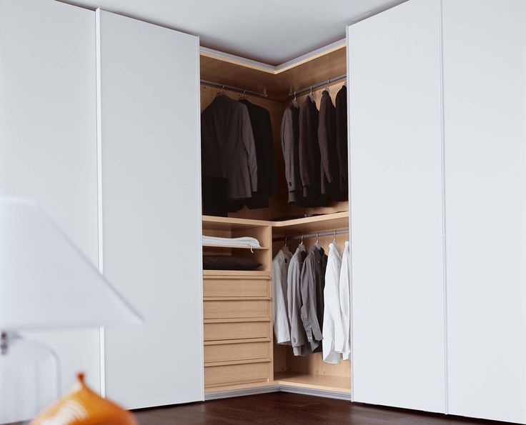 Best 25 Wall Wardrobe Design Ideas On Pinterest Built In most certainly regarding Wall Wardrobes (Image 14 of 20)
