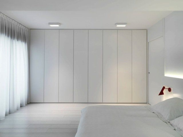 Best 25 Wall Wardrobe Design Ideas On Pinterest Built In very well for Wall Wardrobes (Image 6 of 20)