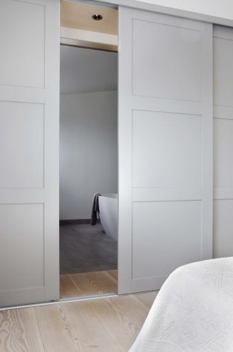 Best 25 Wardrobe Doors Ideas On Pinterest Built In Wardrobe perfectly within Solid Wood Fitted Wardrobe Doors (Image 14 of 30)