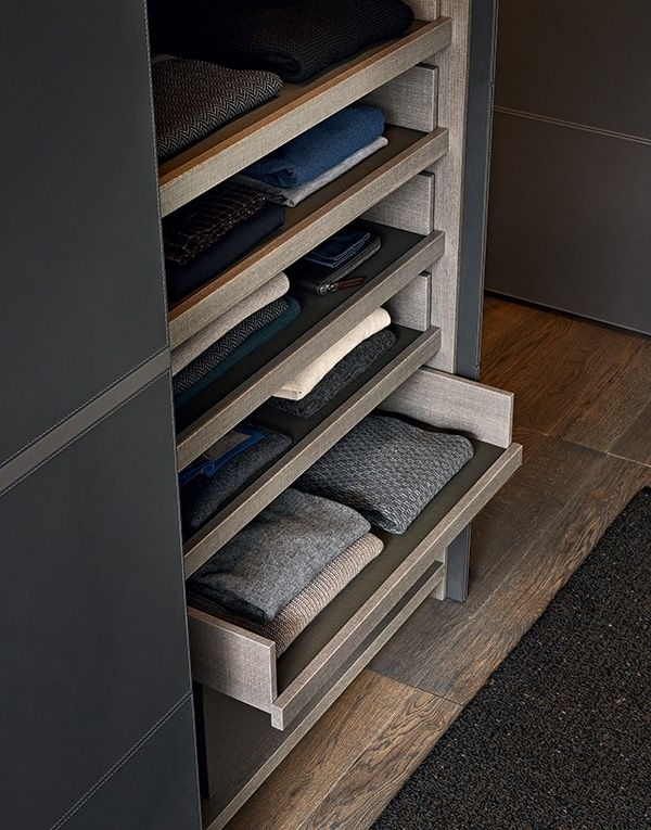 Best 25 Wardrobe Shelving Ideas On Pinterest Ikea Wardrobe well inside Drawers And Shelves For Wardrobes (Image 4 of 30)
