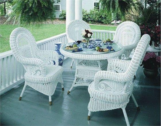 Best 25 White Wicker Ideas On Pinterest White Wicker Furniture definitely within White Cane Sofas (Image 7 of 20)