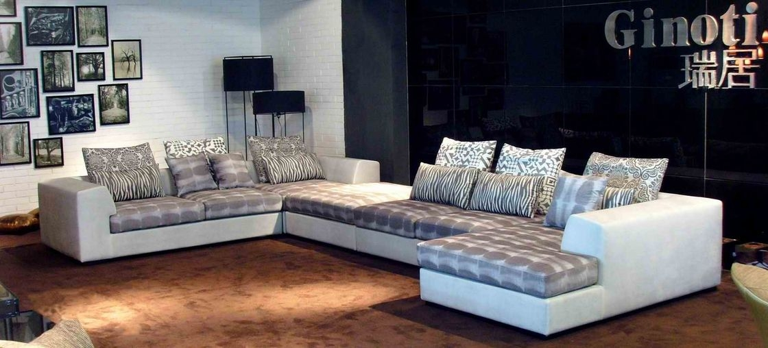 Best Contemporary Wooden Beds For Sales most certainly regarding Luxury Sofa Beds (Image 3 of 20)