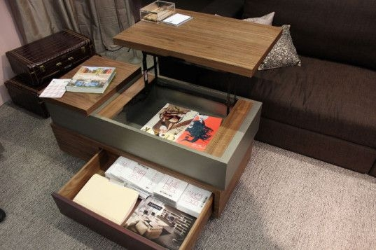 Best Desk Coffee Table Ultimate Decorating Coffee Table Ideas With definitely for Desk Coffee Tables (Image 6 of 20)