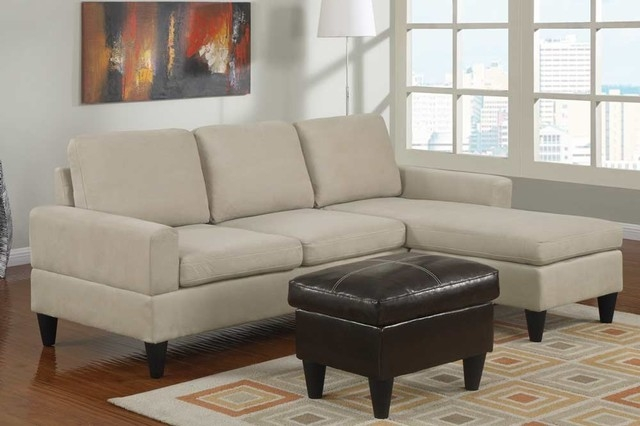 Featured Photo of Condo Sectional Sofas