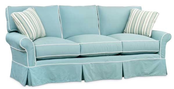 Beth Slipcover Sofa Washable Wonders clearly in Washable Sofas (Image 2 of 20)