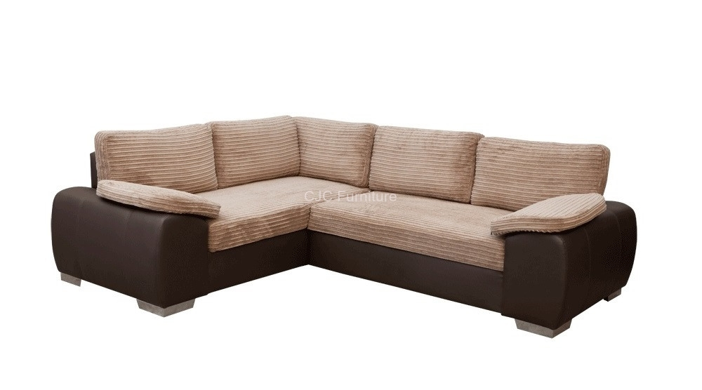 Birmingham Furniture Cjcfurniturecouk Corner Sofa Beds good with Corner Couch Bed (Image 1 of 20)